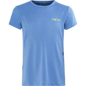 Meru Pisa T-Shirt Enfant, imperial blue